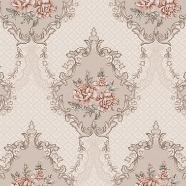 Duka Duvar Kağıdı Sawoy Victoria DK.17174-2 (10,653 m2) Renkli